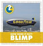 How Does It Fly? Blimp (Community Connections)