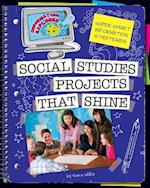 Social Studies Projects That Shine (Information Explorer)