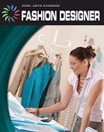 Fashion Designer (Cool Careers)