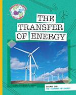 Science Lab: The Transfer of Energy (Explorer Library: Language Arts Explorer)