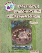 America's Colonization and Settlement af Marcia Amidon Lusted