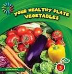 Your Healthy Plate (21st Century Basic Skills Library)