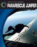 Pararescue Jumper (Cool Careers)