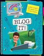 Blog It! (Information Explorer)