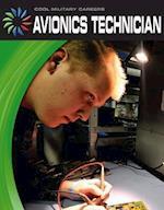 Avionics Technician (21st Century Skills Library Cool Military Careers)
