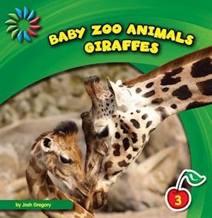 Bog, paperback Giraffes af Josh Gregory