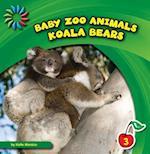 Koala Bears (21st Century Basic Skills Library)