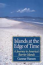Islands at the Edge of Time af Gunnar Hansen