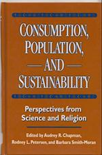 Consumption, Population, and Sustainability af Audrey Chapman