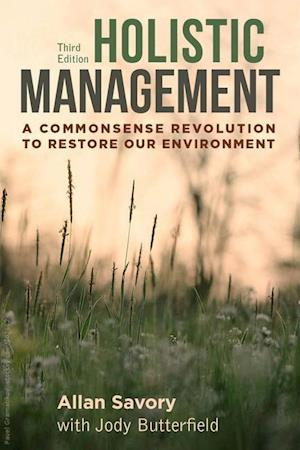 Holistic Management, Third Edition