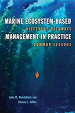 Marine Ecosystem-Based Management in Practice