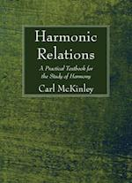 Harmonic Relations af Carl Mckinley