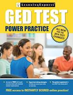 GED(R) Power Practice