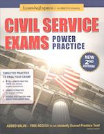 Civil Service Exams Power Practice (Power Practice)
