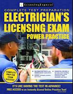 Electrical Licensing Exam Power Practice (Power Practice)