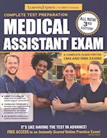 Medical Assistant Exam (Medical Assistant)