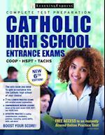 Catholic High School Entrance Exams (Catholic High School Entrance Exams)