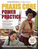 Praxis Core Power Practice (Power Practice)