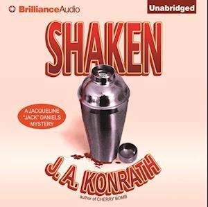 Shaken af J. A. Konrath