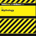 Mythology (Cliffsnotes)
