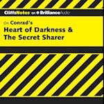 Heart of Darkness & The Secret Sharer (Cliffsnotes)