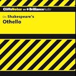 Othello (Cliffsnotes)