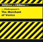 Merchant of Venice (Cliffsnotes)