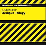 Oedipus Trilogy (Cliffsnotes)
