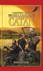 The Settlers of Catan af Rebecca Gable