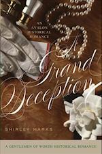 A Grand Deception af Shirley Marks