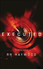Executed af R. R. Haywood