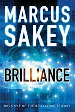 Brilliance (Brilliance Trilogy, nr. 1)