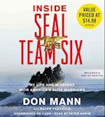 Inside Seal Team Six af Don Mann, Peter Ganim