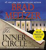 The Inner Circle af Scott Brick, Brad Meltzer