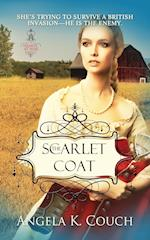 The Scarlet Coat af Angela K. Couch