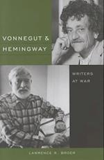 Vonnegut and Hemingway af Lawrence R. Broer