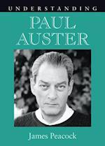 Understanding Paul Auster (Understanding Contemporary American Literature Paperback)