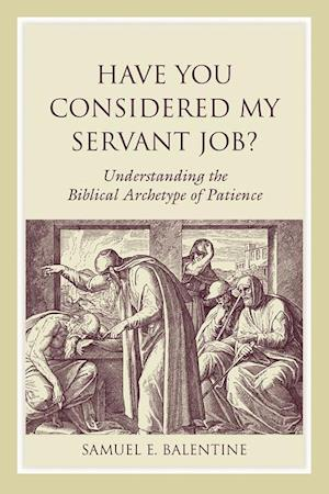 Have You Considered My Servant Job?