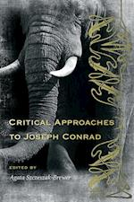 Critical Approaches to Joseph Conrad