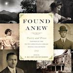 Found Anew (Palmetto Poetry)