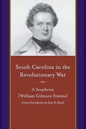 South Carolina in the Revolutionary War