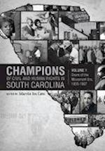 Champions of Civil and Human Rights in South Carolina (Champions of Civil and Human Rights in South Carolina)