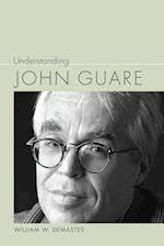 Understanding John Guare (Understanding Contemporary American Literature)