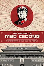 Rhetoric of Mao Zedong (Studies in Rhetoric/Communication)