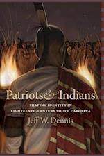 Patriots & Indians