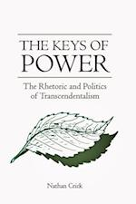 The Keys of Power (Studies in Comparative Religion)