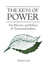 Keys of Power (Studies in Rhetoric/Communication)