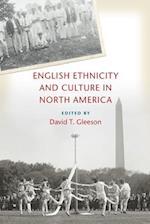 English Ethnicity and Culture in North America