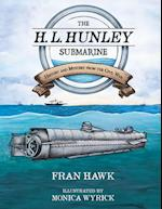 The H. L. Hunley Submarine (Young Palmetto Books)