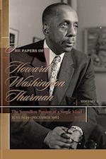 The Papers of Howard Washington Thurman (Papers of Howard Washington Thurman, nr. 4)